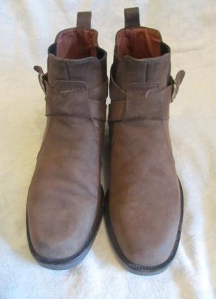 Ботинки russell & bromley