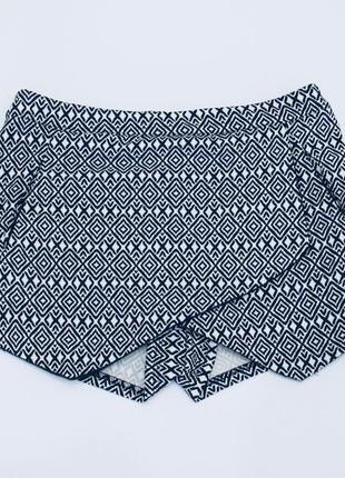 Шорты-юбка женские amisu