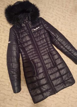 Пуховик,курточка,пальто