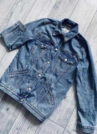 Джинсовая курточка ,джинсовую ,куртка 🔥