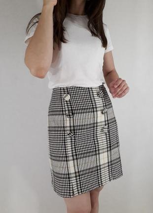 Стильная юбка от f&f