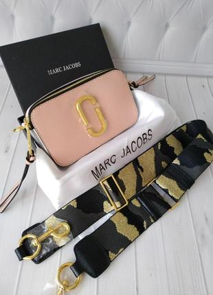 Супер цена🔥кожаная сумка marc jacobs люкс качество
