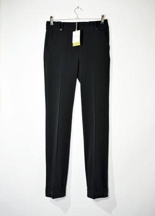 Базові завужені класичні брюки