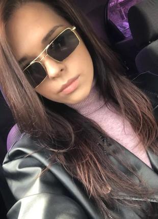 Самые стильные очки