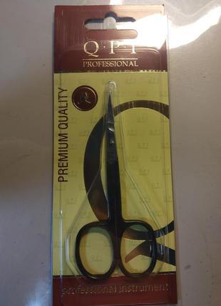 Маникюрные ножницы q.p.i