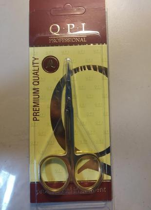 Ножницы для кутикулы q.p.i