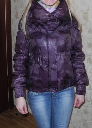 Весенняя куртка kira plastinina