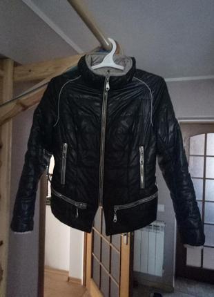Весенняя куртка x woyz наш 46р