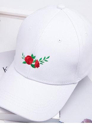 Бейсболка rose головные уборы кепка панамка 13225