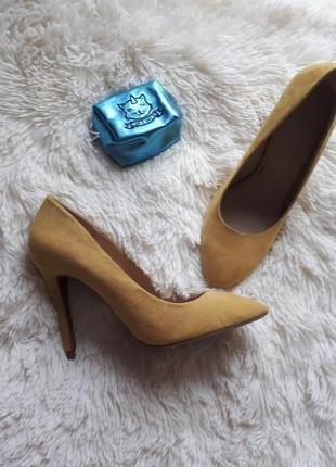 Очень классные туфли zara 🍋🍋🍋