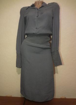 Эксклюзивное платье elementina's closet размер xs