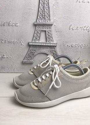 Zara кроссовки