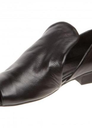 Туфли открытые bueno