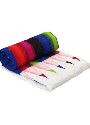 """Одеяло облегченное летнее """"pencils"""""""