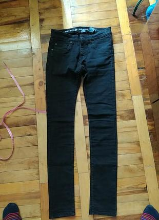 Джинсы штаны джинсовые леггинсы