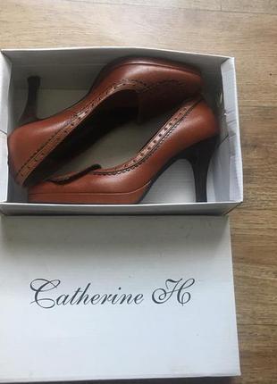 Акция! скидка! туфли кожаные италия 199 грн