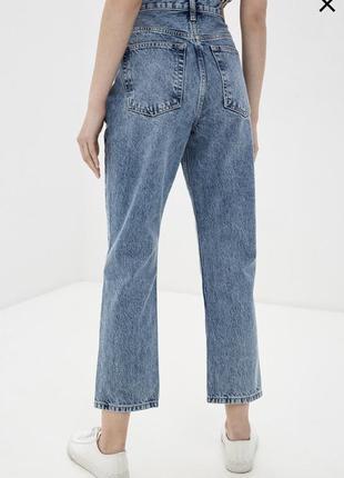 Джинси джинсы бойфренди top shop розмір s, m, l