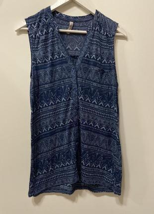Блуза miss etam #1015 1+1=3🎁