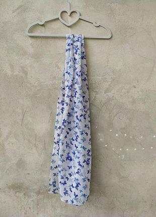 Неймовірний шарф за копійки налітай