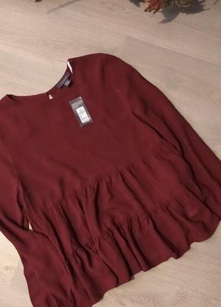 Брендовая блузка primark