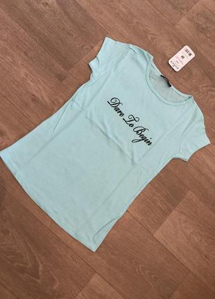 Классная футболка с надписями