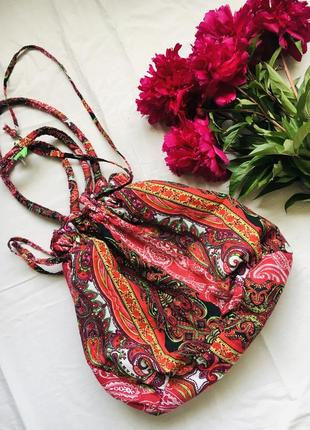 Летняя сумочка 🌤