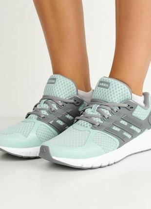 Женские кроссовки для бега adidas duramo 8