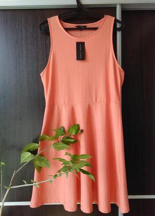 Платье сукня шикарное new look