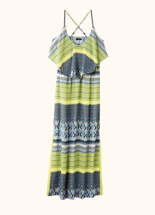 Sale! длинное платье, сарафан в пол