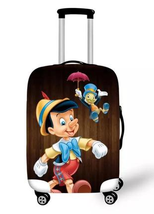 Чехол на чемодан1 фото