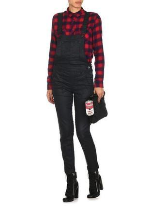 Шикарный комбинезон от pepe jeans