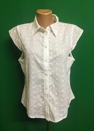 Белая рубашка design