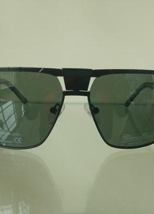 Мужские солнцезащитные очки tm mario rossi