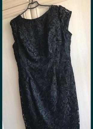 Классическое нарядное вечернее платье