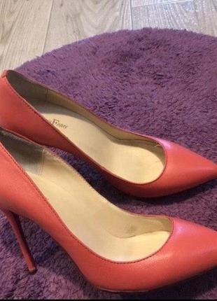 Туфли лодочки босоножки балетки шпилька сабо