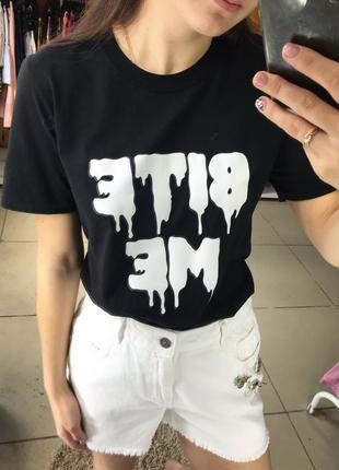 ✅ футболочка від missguided