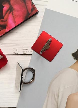 Кольцо для телефона держатель подставка