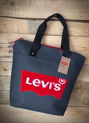⭐️ новая стильная качественная сумка кожа pu /через плече кроссбоди / шопер на фитнес
