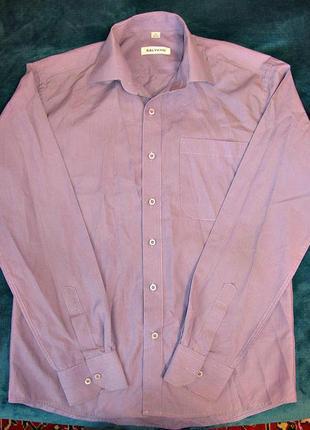 В наличии стильная классическая рубашка 99 грн