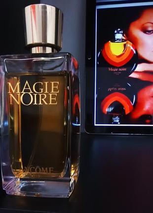 Magie noire, lancome (розпив) оригінал, особиста колекція.