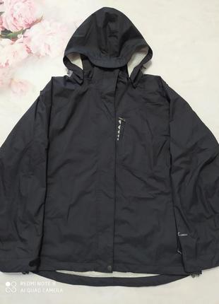 Бомбовая куртка ветровка