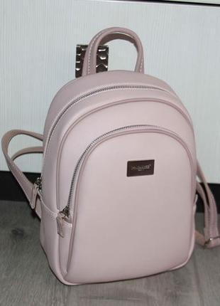 Стильный, качественный рюкзак david jones.