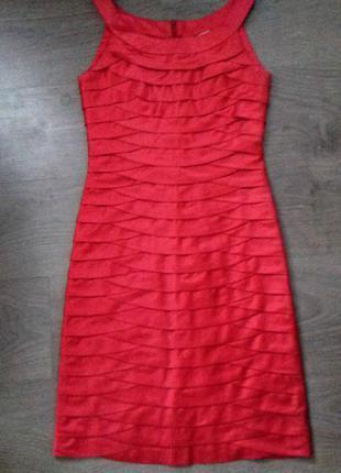 Красное платьице