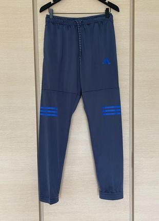 Штаны спортивные мужские оригинал adidas размер s/m