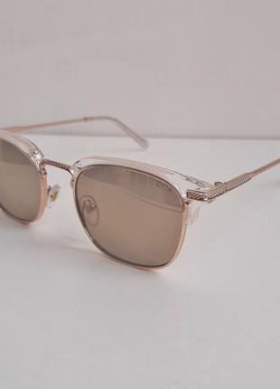 Солнцезащитные очки dita унисекс