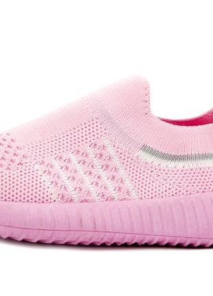 Кроссовки для девочек розовый размеры: 25,26,27,28,29,30