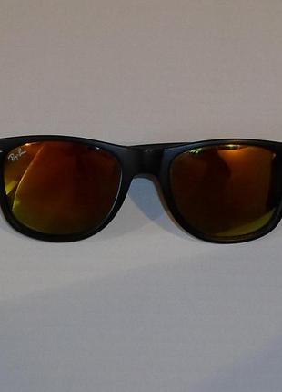 Солнцезащитные очки *ray ban* оригинал