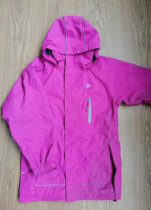 Куртка ветровка вітровка дощовик дождевик