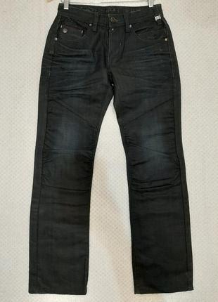Крутые стильные джинсы capsize 212 р. 42-44 (28/32)