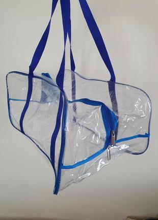 Большая сумка 👜 в роддом